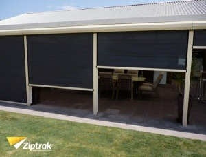 Outdoor Blinds Amp Shutters Specialist Qld D Amp R Sunshades