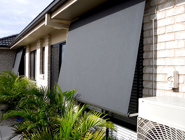 Automatic Awnings   Outdoor Blinds & Shutters Specialist QLD